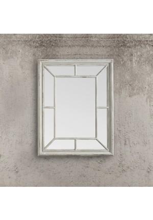 Specchiera Le monde bianco provenza