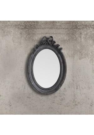 Specchiera Flocon noir